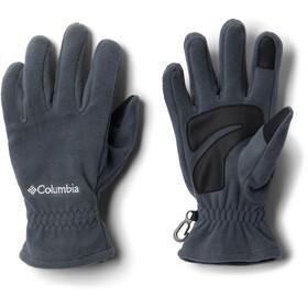 Columbia Thermarator Rękawiczki Mężczyźni, graphite